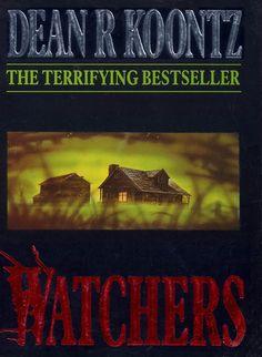 Watchers, by Dean Koontz